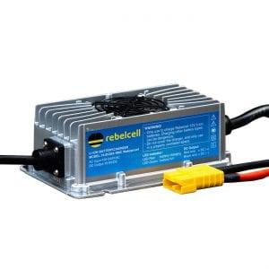 16.8V20A-Ladegerät für Outdoorbox, wasserdicht