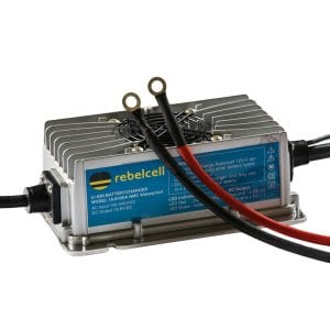 16.8V20A li-ion acculader waterdicht