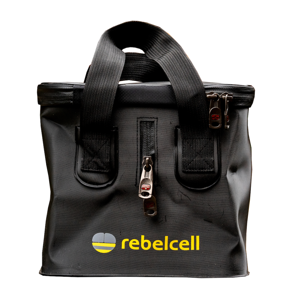 New! Rebelcell battery bags