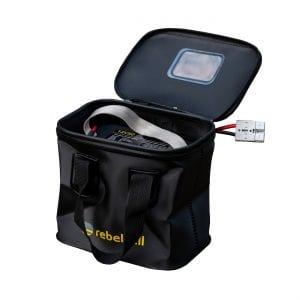 Battery bag L