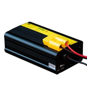 Chargeur Outdoorbox 16.8V8A